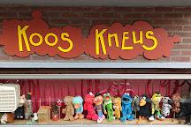 Theater Koos Kneus, Amsterdam, The Netherlands