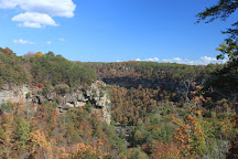 Little River Canyon Center, Fort Payne, United States