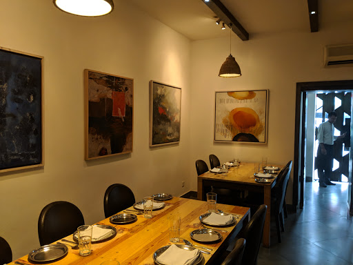 Lucknow Restaurant, Dhaka.