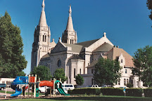St. Joseph Cathedral, Sioux Falls, United States
