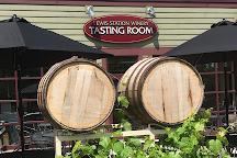 Lewis Station Winery, Lake Mills, United States