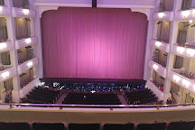 Bass Performance Hall, Fort Worth, United States