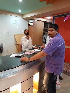 Hotel Green City karachi
