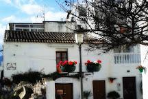 Centro Historico de Estepona, Estepona, Spain