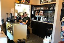 Mac & Jack's Brewery, Redmond, United States