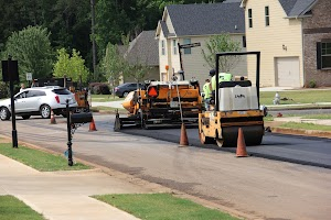 RP Paving Solutions