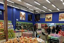 Lindt Factory Store, Induno Olona, Italy