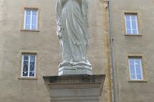 Basilica of Paray-le-Monial, Paray Le Monial, France