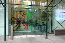 National Museum of Mathematics, New York City, United States