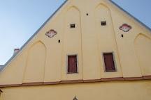 Great Guild Hall, Tallinn, Estonia