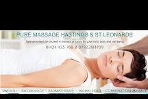 Pure Massage Hastings, St Leonards, United Kingdom