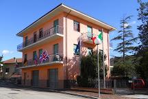 Museo Della Linea Gotica, Casinina, Italy