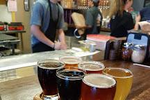 Three Barrel Brewing Co, Del Norte, United States