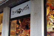 La Moretta, Venice, Italy