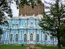 Дворцовая площадь на фото Санкт-Петербурга
