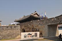 Hwaseomun Gate, Suwon, South Korea