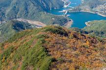 Woraksan National Park, Jecheon, South Korea
