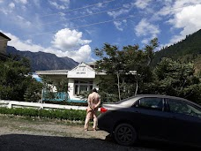 Hotel Marcopolo Kalam