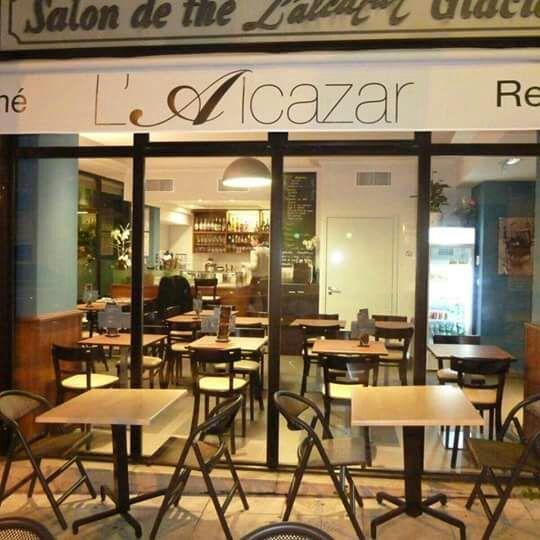 L'Alcazar Restaurant