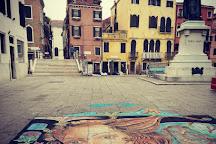 Santa Fosca, Venice, Venice, Italy