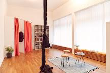 Studio Fayo, Lucerne, Switzerland