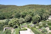 Le Prieure de Serrabona, Boule-d'Amont, France