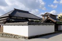 Chido-kan, Hiji-machi, Japan