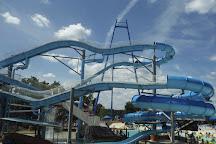 Schlitterbahn Waterpark New Braunfels, New Braunfels, United States