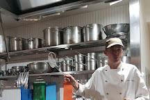 James St Cooking School, Brisbane, Australia