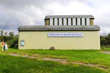 Vandel Bunker-Museum, Vandel, Denmark
