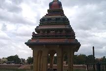 Vandiyur Mariamman Teppakulam, Madurai, India