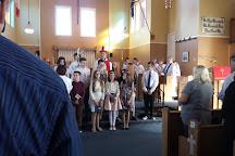 St. Paul's Anglican Church, Trinity, Canada