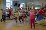 """Школа танца """"Приоритет"""", Взлетная улица, дом 41 на фото Барнаула"""