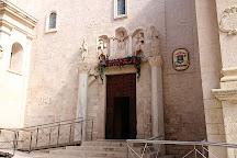Cattedrale di San Pietro Apostolo, Isernia, Italy