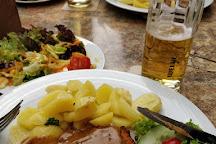 Cafe Villa Lounge, Heidelberg, Germany