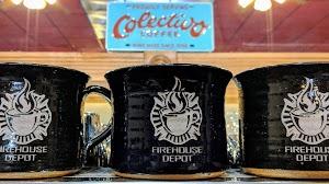 Firehouse Depot