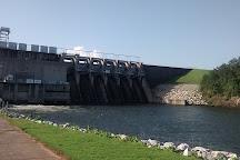 Lake Wedowee/R. L. Harris Reservoir, Wedowee, United States