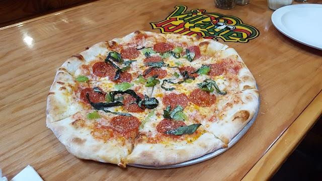 Village Idiot Pizza & Pub