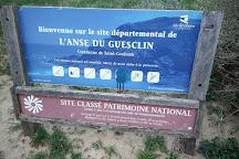 Le Fort du Guesclin, Saint-Coulomb, France
