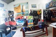 Darwin Scuba Dive, Puerto Baquerizo Moreno, Ecuador