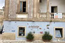 Artefatto - l'idea in terracotta, Castro, Italy