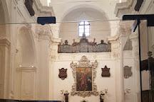 Museo Civilta Preclassiche della Murgia Meridionale, Ostuni, Italy