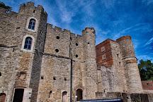 Upnor Castle, Rochester, United Kingdom