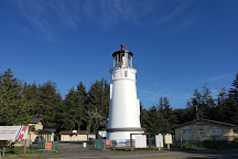 Umpqua River Lighthouse, Museum,and Gift shop, Winchester Bay, United States