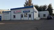 Фирма Кама-Сервис, проспект Космонавтов на фото Барнаула