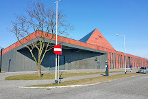 Museum of the Second World War (Muzeum II Wojny Swiatowej), Gdansk, Poland