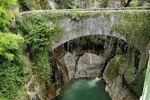 Orrido di Bellano, Bellano, Italy