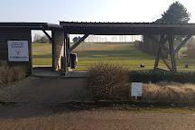Golf de Rigenee, Villers-la-ville, Belgium