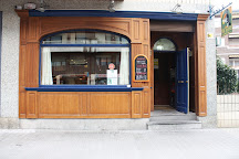 The Raven Bar, Getxo, Spain