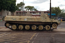 Arizona Military Museum, Phoenix, United States
